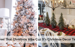 christmas decor Feel That Christmas Vibe Cuz It's Christmas Decor Time Feel That Christmas Vibe Cuz Its Christmas Decor Time 240x150