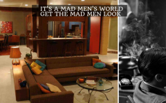 mad men look It's A Mad Men's World Get The Mad Men Look Here! farmto table 240x150