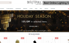 online lighting stores Get Your Dream Piece With These Online Lighting Stores! Best Online Lighting Stores 240x150