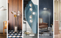 white finish Mid-Century Floor Lamps With White Finish For You! Design sem nome 1 240x150