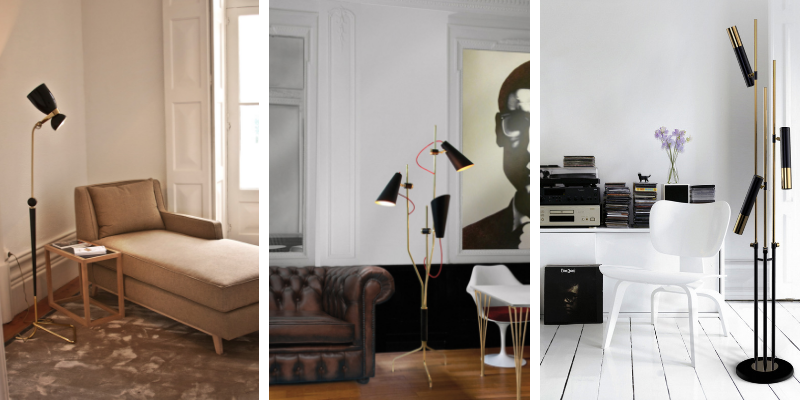 black finishes Floor Samples Gives You Floor Lamps With Black Finishes! Design sem nome 12