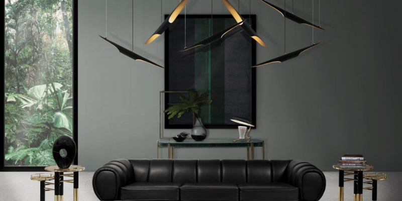 leather sofas Modern Floor Lamps That Go Along With Leather Sofas! Design sem nome 16 800x400
