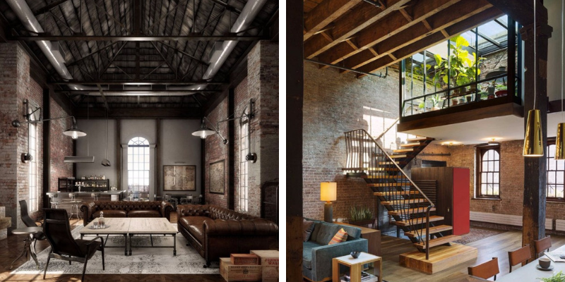 new york vintage lofts Trend Of The Week New York Vintage Lofts To Feel Inspired Design sem nome 5 1 800x400