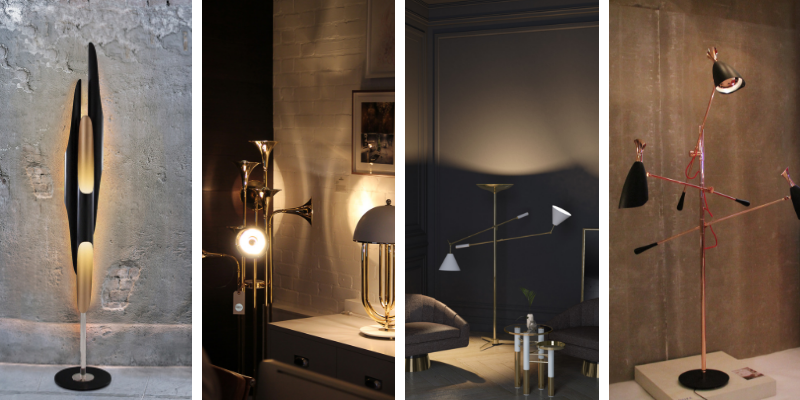 modern floor lamps Modern Floor Lamps That Are Part Of A Legacy! Design sem nome 26
