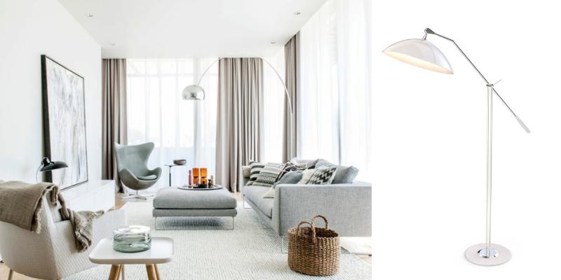 floor samples Floor Samples Gives You The Best Modern White Floor Lamps Design sem nome 53 800x400