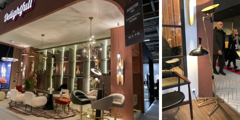maison et objet 2019 Check Out The Best Novelties at Maison et Objet 2019! Design sem nome