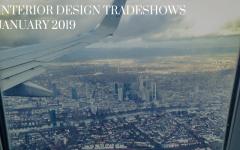 interior design tradeshows Interior Design Tradeshows To Kickoff Your 2019 With A Smile! Premium Quality Goods 1 240x150