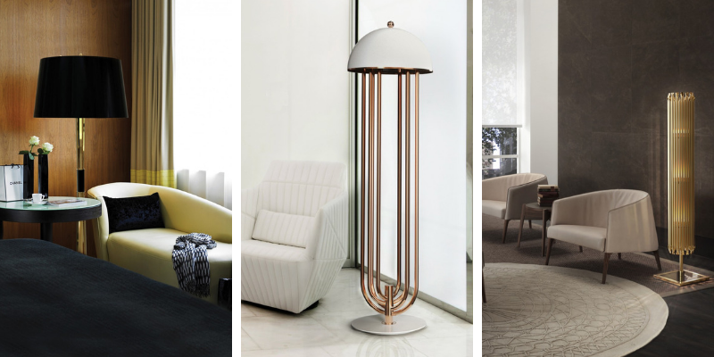 modern floor lamps Get A Luxurious Bedroom With The Modern Floor Lamps! Design sem nome 11 1