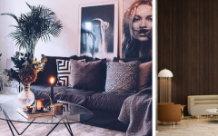 modern glam decor What's Hot on Pinterest: Modern Glam Decor A Brand-New Concept! Design sem nome 5 240x150