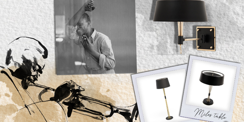 modern floor lamps Feel Inspired With Moodboards That Feature Modern Floor Lamps! Design sem nome 20 800x400