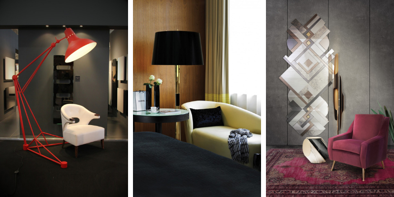 iconic floor lamps Iconic Floor Lamps Presented By Floor Samples! Design sem nome 39