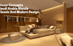 bissar concepts Bissar Concepts Blends Classic And Modern Creating Luxury! Bissar Concepts Saudi Arabias Contribute Towards Classic and Modern Design 240x150