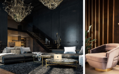 ike floor lamp Ike Floor Lamp Featured In A Luxurious French Apartment! Design sem nome 2019 05 17T113439