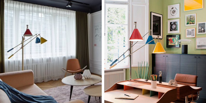 tricolor sinatra Tricolor Sinatra Floor Lamp Is Available At Floor Samples! Design sem nome 2019 05 28T162400