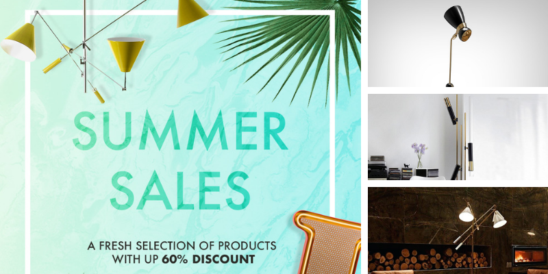 summer sales Grab Your Favourite Floor Lamp With Summer Sales! Design sem nome 2