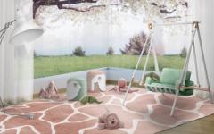 children's bedroom What's Hot On Pinterest Decorate Your Children's Bedroom! Design sem nome 22 240x150