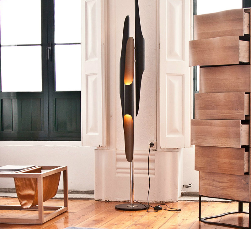 The Same Old Style But With a Twist of the New Decade new decade The Same Old Style But With a Twist of the New Decade coveted Achieve Brilliance at home with Floor Lamps Coltrane home decoration hotel project showcase exhibition floor lamp