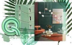 mint flavored moodboards Mint Flavored Moodboards For Your Modern Home Décor! Design sem nome 36 240x150