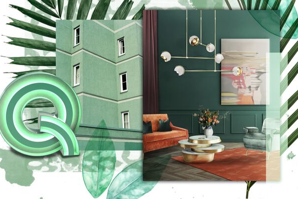 mint flavored moodboards Mint Flavored Moodboards For Your Modern Home Décor! Design sem nome 36 600x400