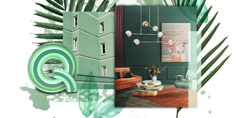 mint flavored moodboards Mint Flavored Moodboards For Your Modern Home Décor! Design sem nome 36