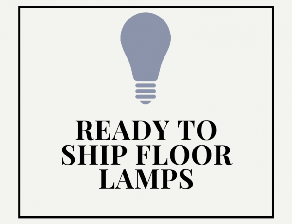Ready To Ship_ Mid-Century Lamps For a Deadline Project