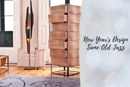 old jazz inspired lamps Enlighten Your New Year With These Old Jazz Inspired Lamps! The Modern Lighting Pieces Youll Want This Winter 1 1 420x280  Home The Modern Lighting Pieces Youll Want This Winter 1 1 420x280