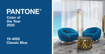 Pantone Colour of The Year 2020 & Interior Design Projects You'll Love pantone colour of the year 2020 Pantone Colour of The Year 2020 & Interior Design Projects You'll Love Pantone Colour of The Year 2020 Interior Design Projects Youll Love 370x190