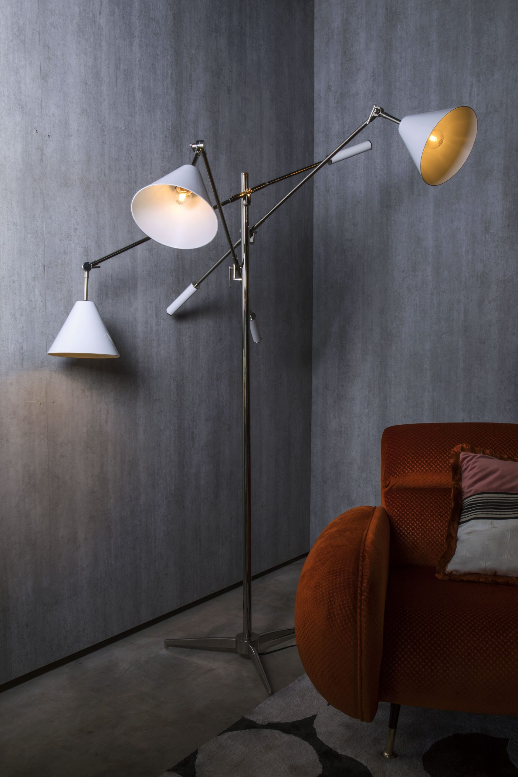 industrial modern home industrial modern home 4 Mid-Century Floor Lamps For Your Industrial Modern Home! 4 Mid Century Floor Lamps For Your Modern Industrial Home 1 scaled