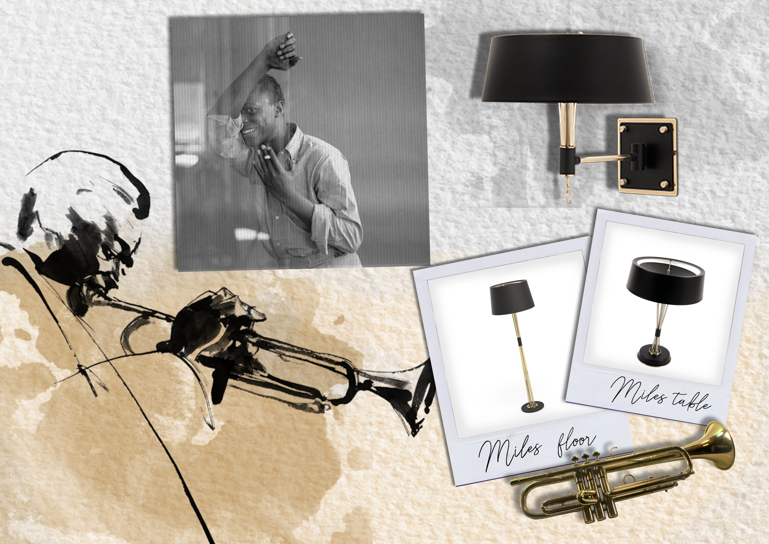 black history month black history month Celebrate Black History Month With These Unique Floor Lamps Ideas! Celebrate Black History Month With These Unique Floor Lamps Ideas1 scaled