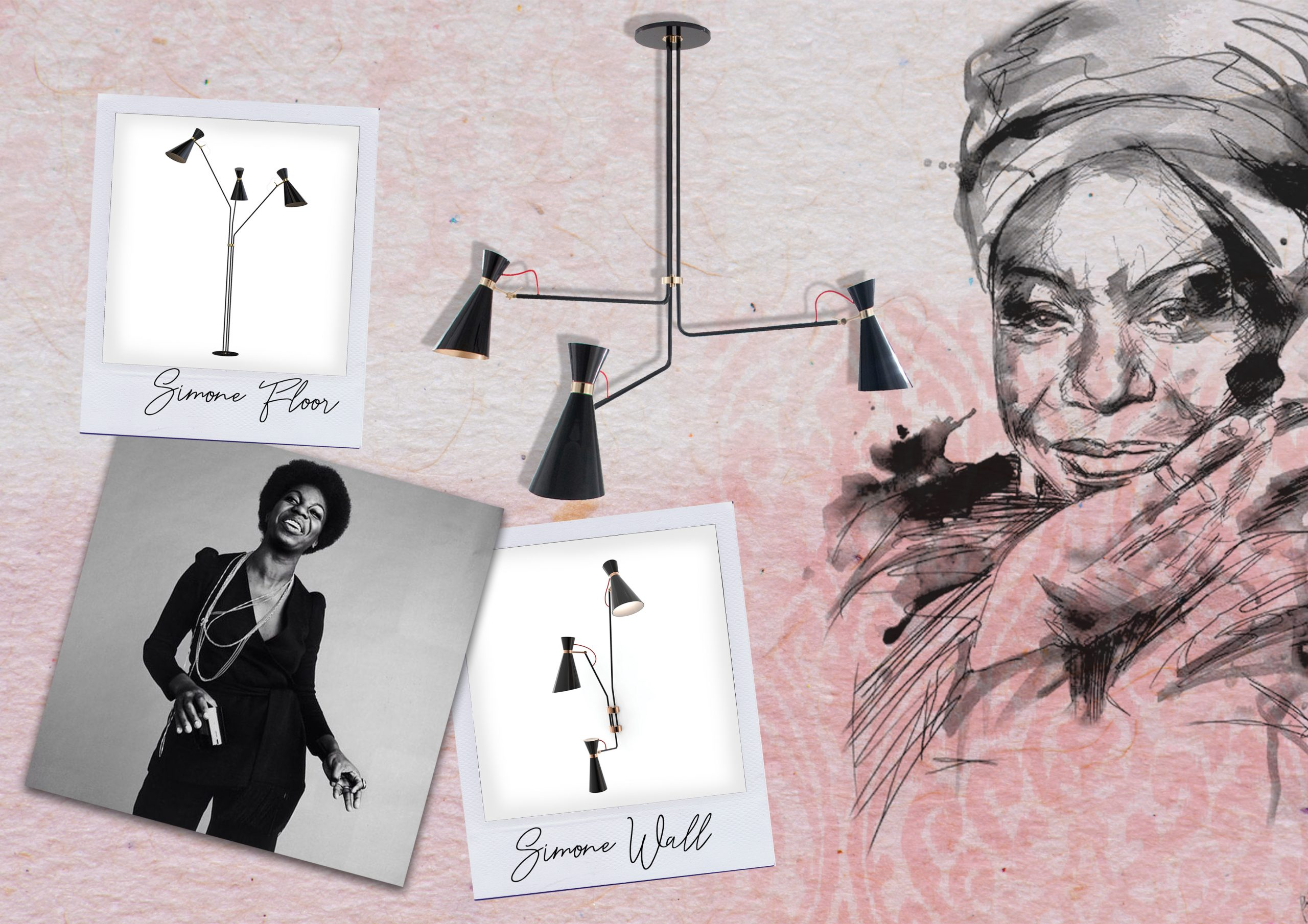 black history month black history month Celebrate Black History Month With These Unique Floor Lamps Ideas! Celebrate Black History Month With These Unique Floor Lamps Ideas3 scaled