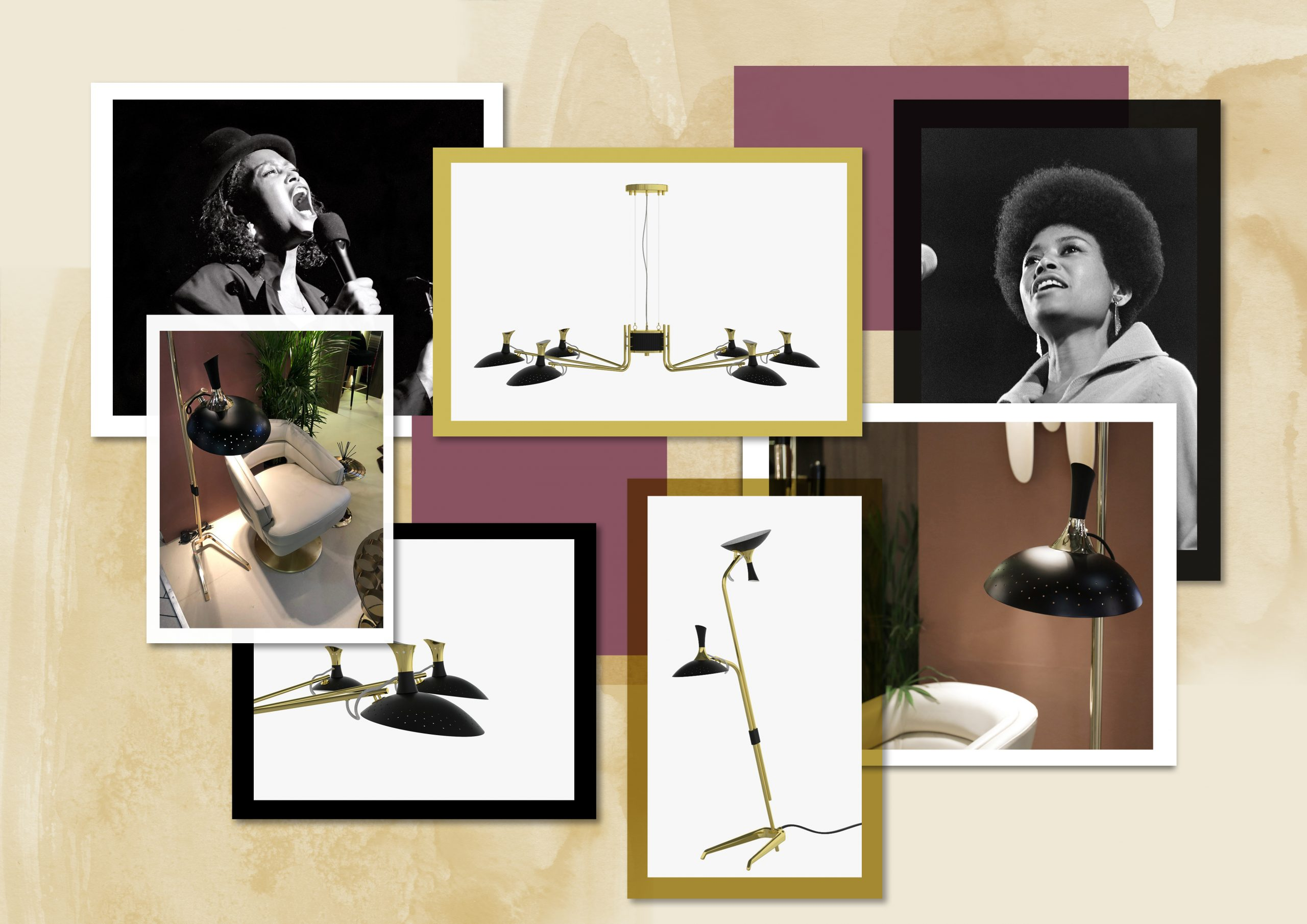 black history month black history month Celebrate Black History Month With These Unique Floor Lamps Ideas! Celebrate Black History Month With These Unique Floor Lamps Ideas4 scaled
