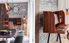 Shop The Look: See The Unique Modern Floor Lamp Of This German Home