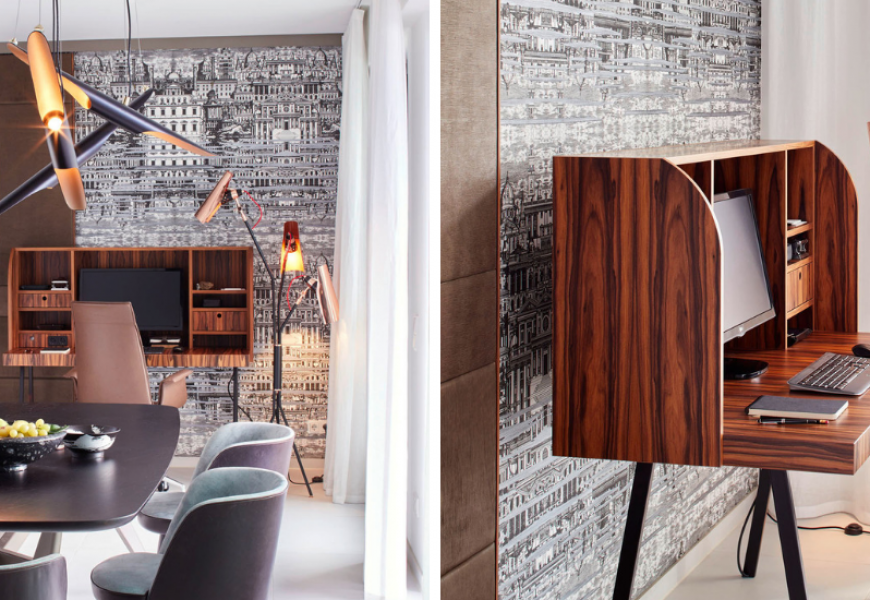 modern floor lamps 3 Modern Floor Lamps To Fall In Love With This Summer! DelightFULL and Studio a