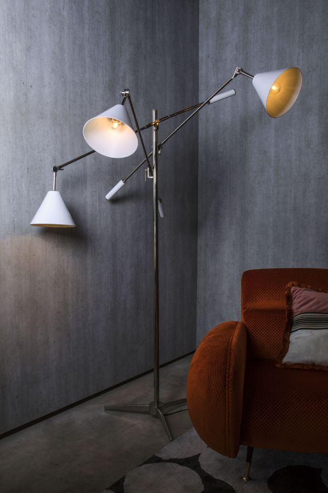 Light+Building Presents The Best Mid-Century Modern Floor Lamps building Light+Building Presents The  Best Mid-Century Modern Floor Lamps LightBuilding Presents The Best Mid Century Modern Floor Lamps6