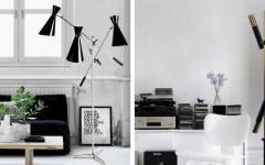 The Best Minimalist Floor Lamps For Your Scandinavian Home