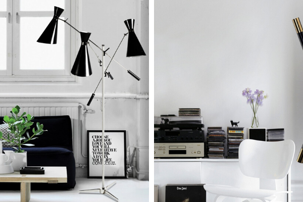 The Best Minimalist Floor Lamps For Your Scandinavian Home minimalist floor lamps The Best Minimalist Floor Lamps For Your Scandinavian Home The Best Minimalist Floor Lamps For Your Scandinavian Home 600x400
