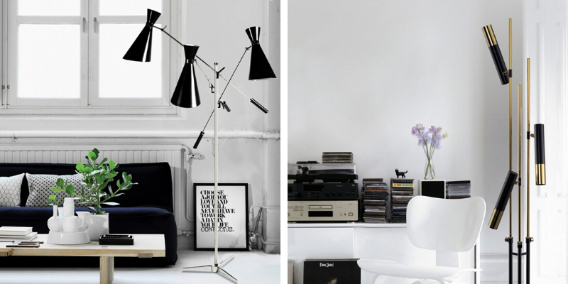 The Best Minimalist Floor Lamps For Your Scandinavian Home minimalist floor lamps The Best Minimalist Floor Lamps For Your Scandinavian Home The Best Minimalist Floor Lamps For Your Scandinavian Home