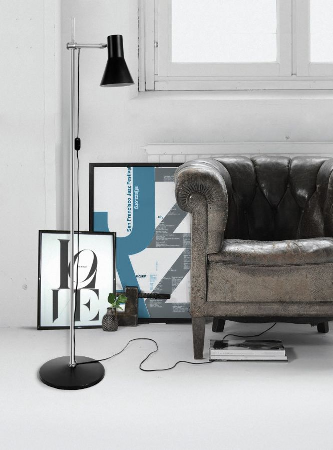 The Best Minimalist Floor Lamps For Your Scandinavian Home minimalist floor lamps The Best Minimalist Floor Lamps For Your Scandinavian Home The Best Minimalist Floor Lamps For Your Scandinavian Home1