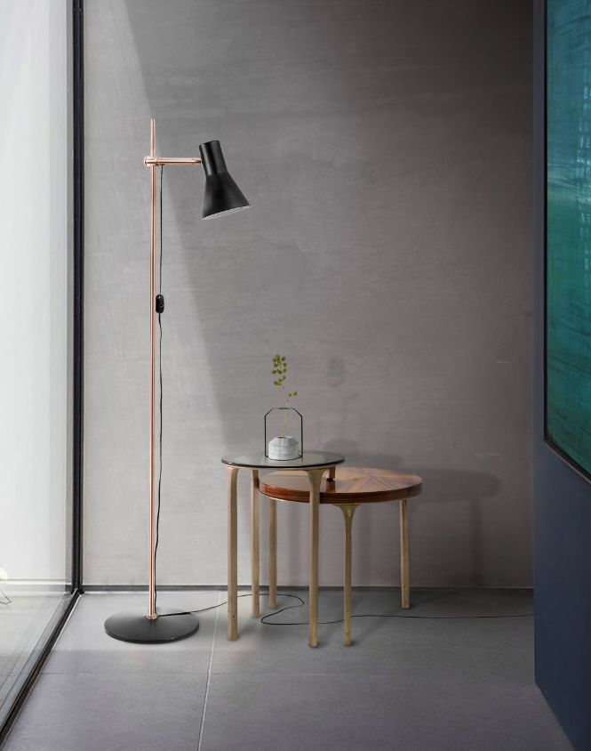 The Best Minimalist Floor Lamps For Your Scandinavian Home minimalist floor lamps The Best Minimalist Floor Lamps For Your Scandinavian Home The Best Minimalist Floor Lamps For Your Scandinavian Home 2