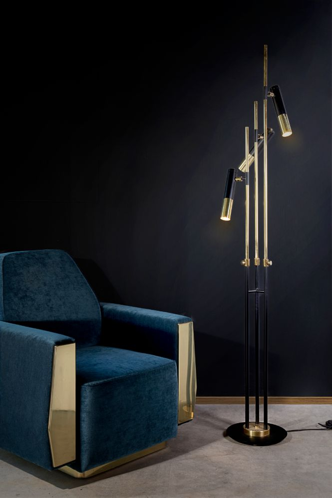 The Best Minimalist Floor Lamps For Your Scandinavian Home minimalist floor lamps The Best Minimalist Floor Lamps For Your Scandinavian Home The Best Minimalist Floor Lamps For Your Scandinavian Home 4