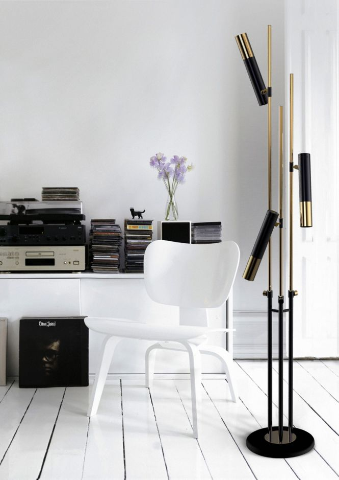 The Best Minimalist Floor Lamps For Your Scandinavian Home minimalist floor lamps The Best Minimalist Floor Lamps For Your Scandinavian Home The Best Minimalist Floor Lamps For Your Scandinavian Home 5