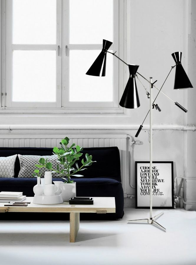 The Best Minimalist Floor Lamps For Your Scandinavian Home minimalist floor lamps The Best Minimalist Floor Lamps For Your Scandinavian Home The Best Minimalist Floor Lamps For Your Scandinavian Home 6