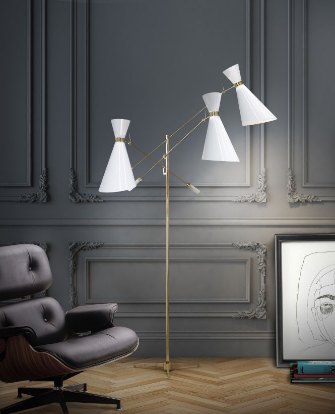 The Best Minimalist Floor Lamps For Your Scandinavian Home minimalist floor lamps The Best Minimalist Floor Lamps For Your Scandinavian Home The Best Minimalist Floor Lamps For Your Scandinavian Home 7