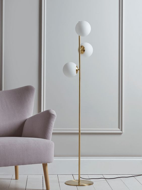 Get Inspired With The New Floor Lamp Trends new floor lamp trends Get Inspired With The New Floor Lamp Trends! 1 1