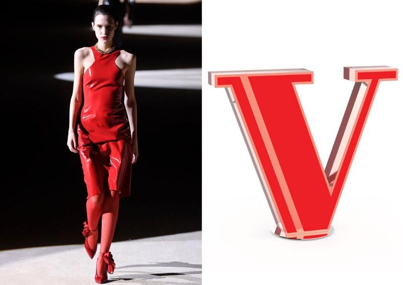 PARIS FASHION WEEK 2020: RUNWAY BETWEEN FASHION AND LIGHTING paris fashion week 2020 PARIS FASHION WEEK 2020: RUNWAY BETWEEN FASHION AND LIGHTING 8