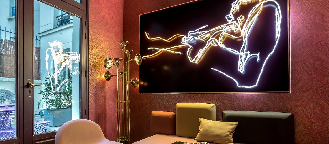 Idol Hotel In Paris Gets Delighted DelightFULL PROJECT IDOL HOTEL PARIS3033552b76539fdb5a9398135a62cb46 1140x500