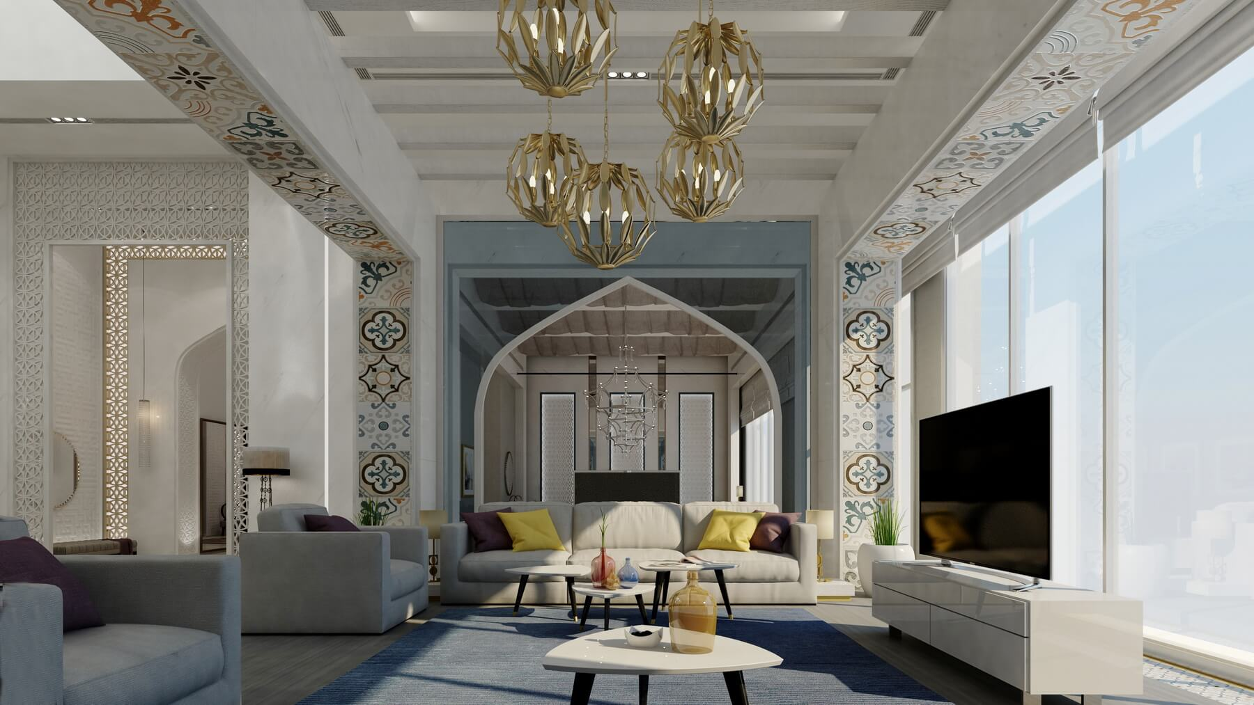 Arabic Décor what you need to know! 2 arabic décor Arabic Décor: What You Need To Know! Arabic D  cor what you need to know 2