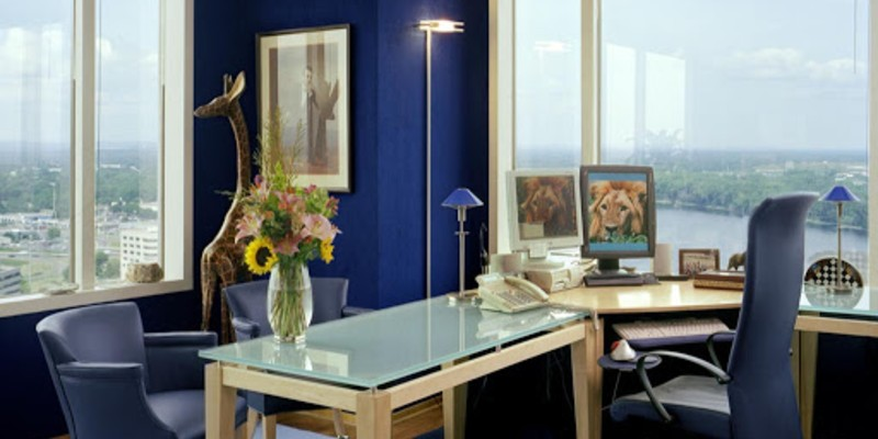 Discover the Best Mid-Century Lamps To Add To Your Home Office Design