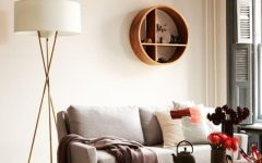 How To Elevate Your Living Room Design with The Right Modern Floor Lamp