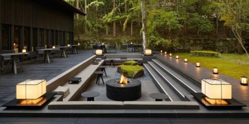 5 Summer Outdoor Lighting To Create A Wonderful Garden Design!